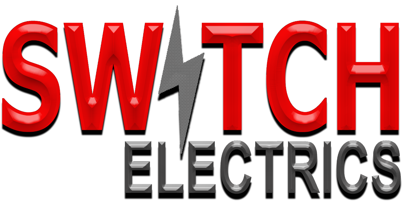 Switch Electrics - Commercial Electrical Repair and Maintenance
